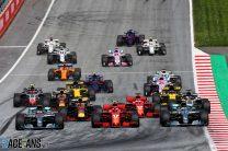 Rate the race: 2018 Austrian Grand Prix