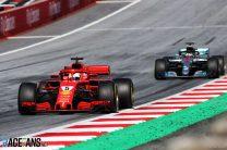 Ferrari's F1 engine now better than Mercedes' – Horner