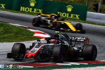 Don't extend F1 points beyond top 15 drivers – Steiner