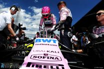Mazepin still pursuing Force India takeover despite Stroll deal