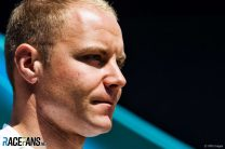 Bottas expects Mercedes contract announcement soon