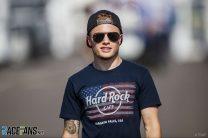 Ferrucci confirms return to racing in IndyCar following F2 ban