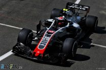 Haas concerned Hockenheim's final sector will expose its slow corner weakness
