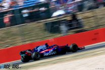 """Red Bull admit Honda and Renault engine power is """"very similar"""""""