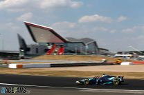 Albon snatches win in race shaped by penalties