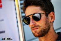 Grosjean fears he'll never drive for a 'Formula 1 A' team