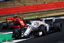 "Alonso explains ""three Ferrari teams"" remark"
