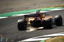 """Silverstone may need another new surface to fix F1's """"micro-bumps"""" problem"""