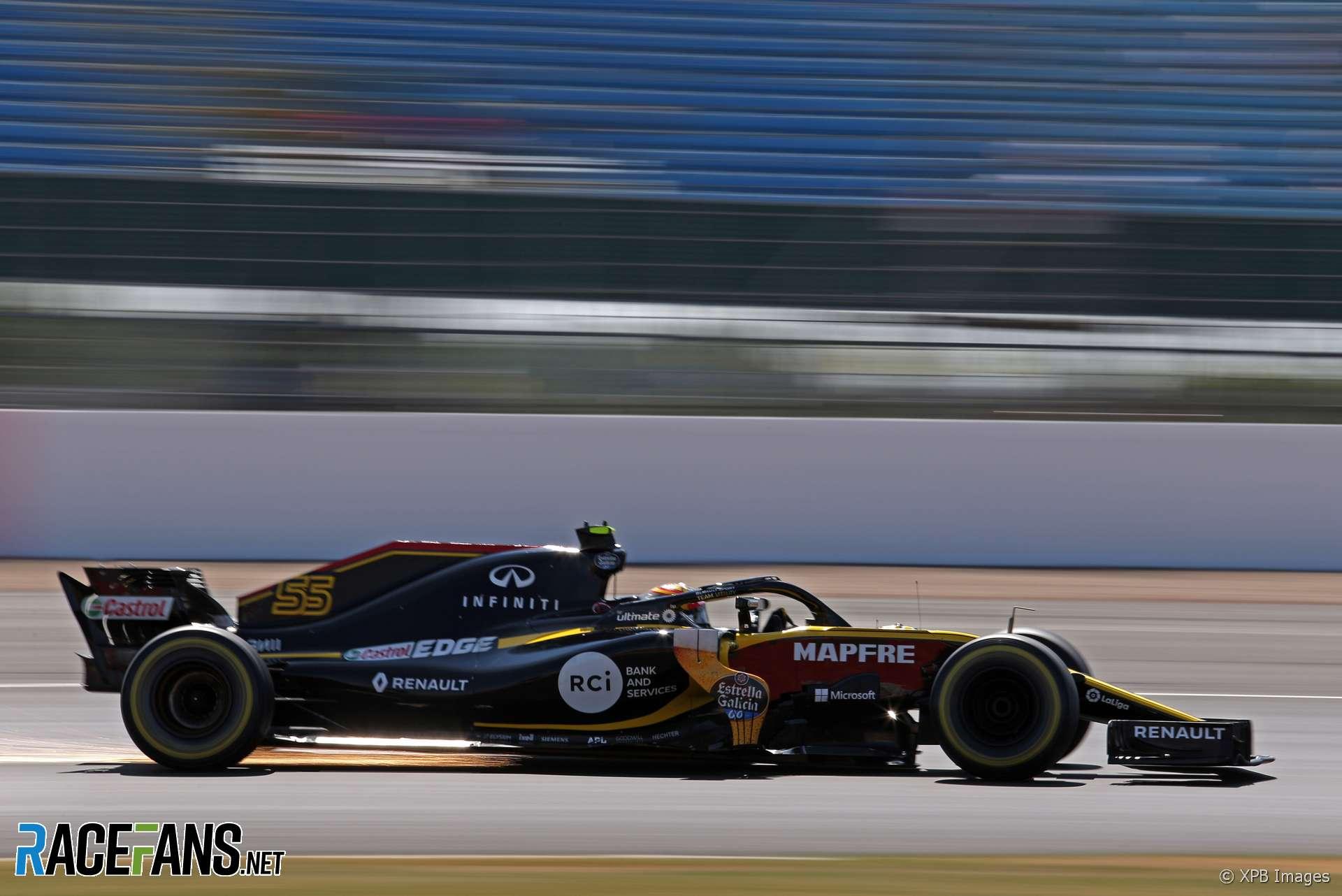 Circuito Silverstone : Circuit guide silverstone