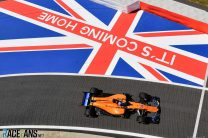 New Silverstone deal means no London Grand Prix before 2023