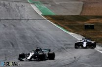 """F1's new Silverstone DRS zone not an """"unnecessary danger"""" – FIA"""