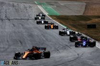 Why Silverstone's new DRS zone 'didn't help'