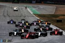No deal yet to keep British Grand Prix at Silverstone