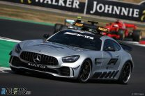 Did Grosjean's crash spare Mercedes' blushes? Six British GP strategy questions