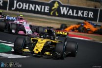 "Renault has received a ""wake-up call"" from F1 rivals – Abiteboul"