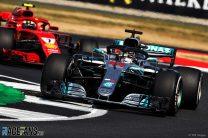 Hamilton accepts Raikkonen's apology for collision