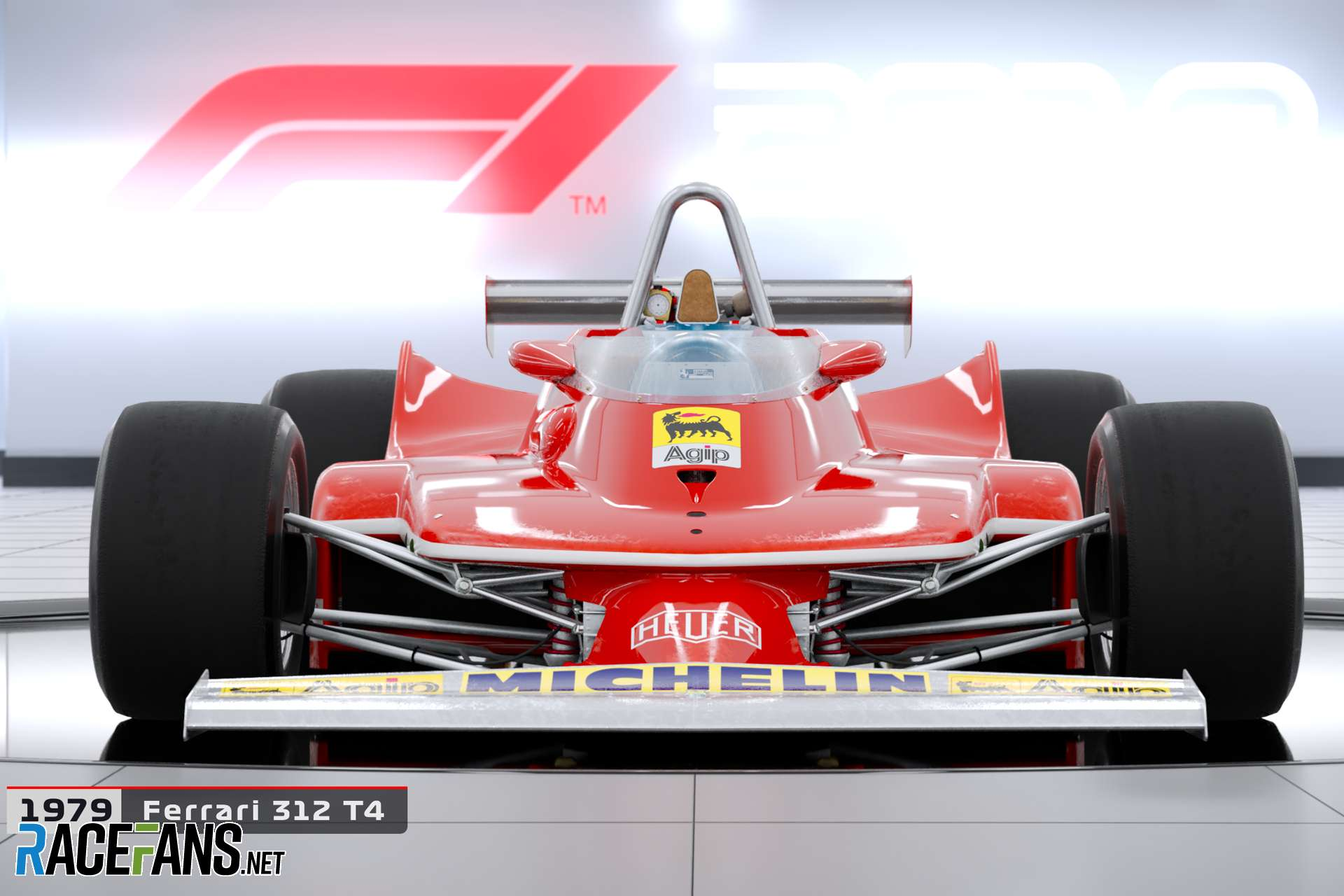 20 classic cars confirmed for Codemasters' F1 2018 · RaceFans