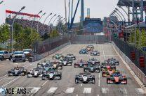 Weekend Racing Wrap: Formula E New York, IndyCar Toronto and more