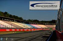 Hockenheimring, 2018