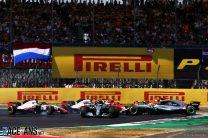"""Haas turn one collision """"cannot happen again"""" – Steiner"""