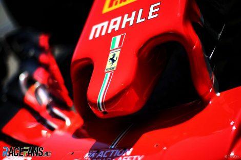 Ferrari, Hockenheimring, 2018