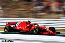 "Hamilton: Ferrari ""have got a lot more power all of a sudden"""