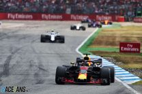 """Ricciardo's retirement """"particularly frustrating"""" for Red Bull"""