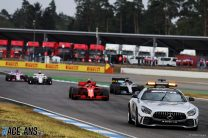 Raikkonen stands by decision to pit during Safety Car