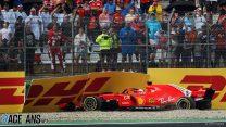 Vettel: Hockenheim 2018 error wasn't only turning point in relationship with Ferrari