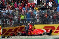 Vettel's pursuit of redemption and five more German GP talking points