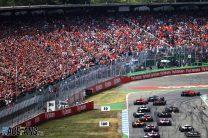 Paddock Diary: German Grand Prix day four