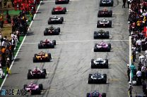 FIA to stop F1 teams exploiting fuel flow loophole