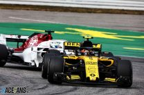 Sainz wants simpler Safety Car rules after penalty