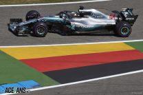 """Stewards right not to give Hamilton """"harsh"""" penalty – Ricciardo"""
