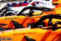 McLaren reverts to old chassis to fix Vandoorne's mystery handling problem
