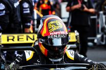 Renault announces Ricciardo will replace Sainz alongside Hulkenberg