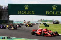 Vote for your 2018 Hungarian Grand Prix Driver of the Weekend