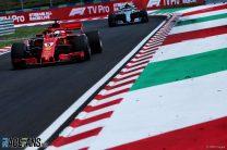 Bottas collision could've ended in disaster – Vettel