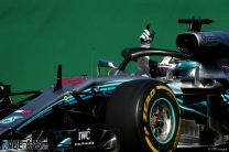 Hamilton extends points lead as Mercedes contain Ferrari