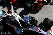 Ferrari were quick enough to blow Mercedes away – Hamilton