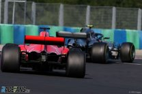 Vettel doubts slow pit stop ended his victory shot