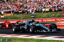 Whiting explains lack of penalty for Bottas-Vettel collision