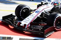 """New front wing rule """"wasn't the right thing to rush through"""" – Horner"""