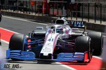"""New wings will make 2019 cars """"uglier"""" – Verstappen"""
