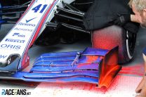 New front wings will do more for F1 than higher fuel limit- Lowe