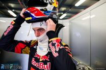 Red Bull's shortage of driver options is a legacy of Verstappen's rapid rise