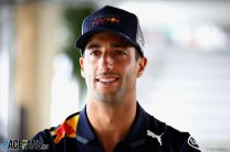 Red Bull confirms Ricciardo won't drive for them in 2019