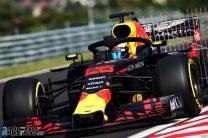 Jake Dennis, Red Bull, Hungaroring, 2018