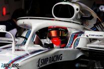 Robert Kubica, Williams, Hungaroring