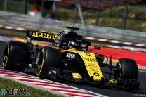 Artem Markelov, Renault, Hungaroring